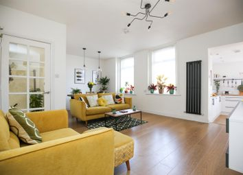 Thumbnail 3 bed maisonette for sale in Second Avenue, Heaton, Newcastle Upon Tyne