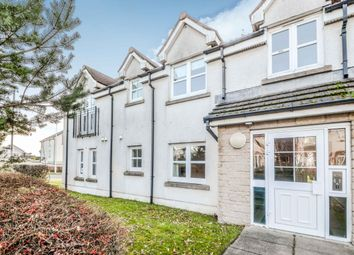 Thumbnail 2 bed flat for sale in Peploe Rise, Dunfermline