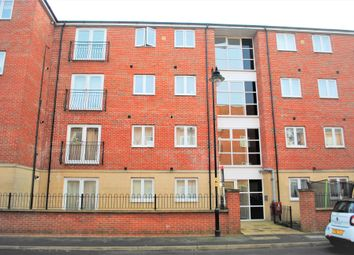 Thumbnail 2 bed flat for sale in Kingston Terrace, Haven Village, Boston, Lincs