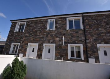 2 bed flat to rent in North Parade, Camborne TR14