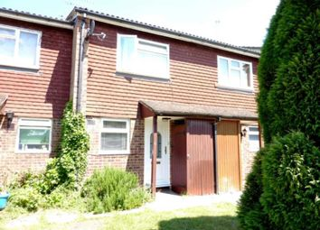 Thumbnail 2 bed terraced house to rent in Lambourn Chase, Radlett