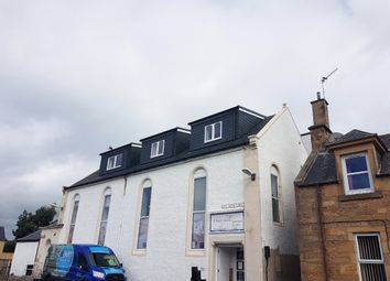 Thumbnail 2 bedroom flat to rent in East High Street, Elgin, Moray