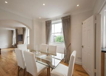 Thumbnail 2 bedroom flat to rent in Milner Street, Chelsea, London