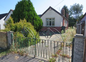 Thumbnail 2 bed detached bungalow for sale in Jubilee Avenue, Broomfield, Chelmsford