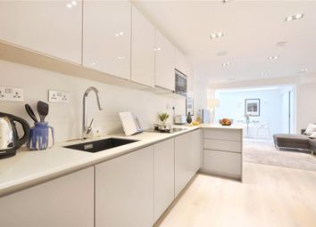 Thumbnail 2 bedroom property for sale in Sumatra Road, West Hampstead