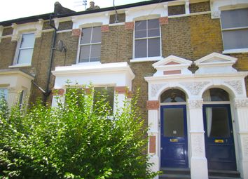 Thumbnail 3 bedroom shared accommodation to rent in Venetia Road, London