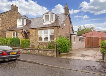 Thumbnail 4 bed detached house for sale in 98 Eldindean Road, Bonnyrigg