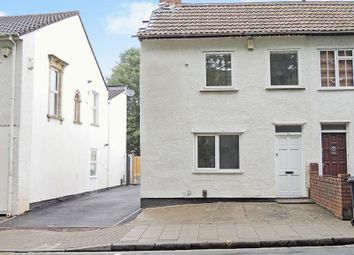 Thumbnail 4 bed end terrace house to rent in Two Mile Hill Road, Kingswood, Bristol