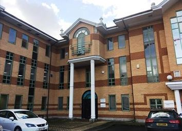 Thumbnail Office to let in 1st Floor 2 Meridians Cross, Ocean Village, Southampton