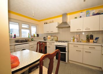 Thumbnail 4 bed flat to rent in Meriden Road, Southsea