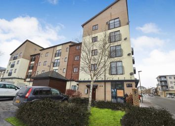 2 bed flat for sale in Laxfield Drive, Broughton, Milton Keynes MK10