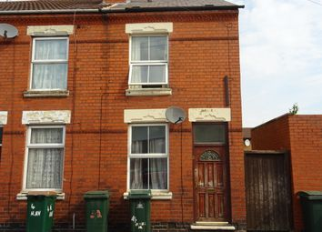 3 bed end terrace house to rent in Humber Avenue, Coventry CV3