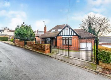 Thumbnail 5 bed detached bungalow for sale in Westfield Road, Parkgate, Rotherham