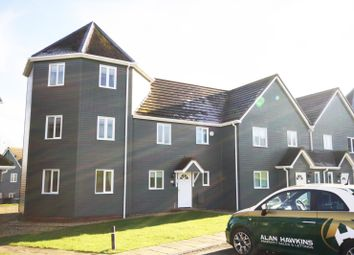 4 bed semi-detached house to rent in Vastern, Royal Wootton Bassett, Swindon SN4