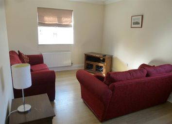 Thumbnail 2 bed property to rent in Harry Stoke Road, Stoke Gifford, Bristol