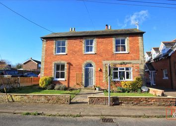 Thumbnail 3 bed detached house for sale in Brook Street, Glemsford, Sudbury