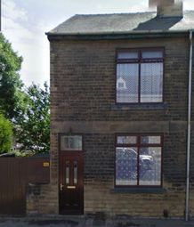 Thumbnail 3 bed end terrace house to rent in Doncaster Road, Mexborough