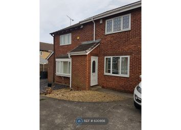 Thumbnail 2 bed semi-detached house to rent in Sandy Acres Close, Waterthorpe, Sheffield
