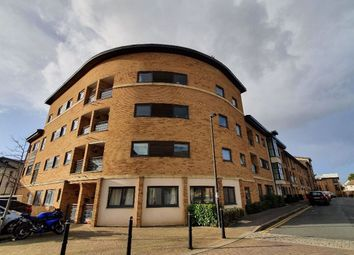 Thumbnail 2 bed flat to rent in Pasteur Drive, Swindon