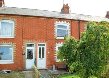 Thumbnail 2 bed terraced house to rent in Main Road, Duston, Northampton