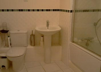Thumbnail 2 bed flat to rent in Leebank Middleway, Park Central, Birmingham