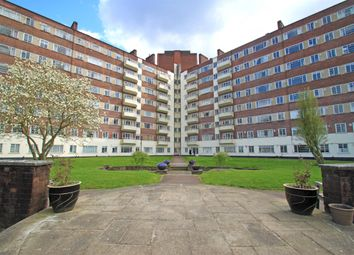 Thumbnail 2 bed flat to rent in Northwood Hall, Hornsey Lane
