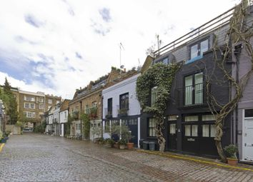 Thumbnail 3 bedroom property to rent in St. Lukes Mews, London