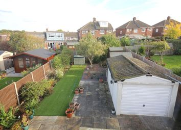 Thumbnail 3 bed bungalow for sale in Ashway, Corringham, Essex