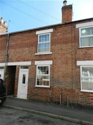 Thumbnail 2 bed terraced house to rent in Norman Street, Ilkeston