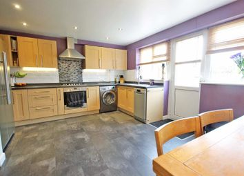 3 bed terraced house for sale in Church Lane, Bedford MK41