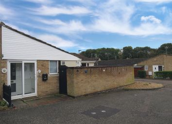 Thumbnail 3 bedroom semi-detached bungalow for sale in Wingfield, Orton Goldhay, Peterborough