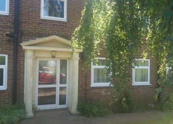 Thumbnail 1 bed maisonette to rent in Wroxton, Banbury