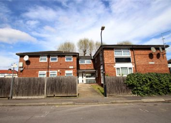 Thumbnail 1 bed flat to rent in Essoldo Way, Edgware