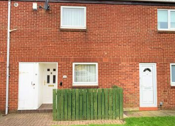 Thumbnail 2 bed property to rent in Camerton Place, Wallsend