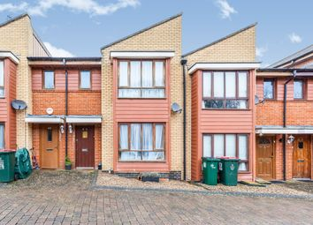 3 bed terraced house for sale in Commonwealth Drive, Crawley RH10