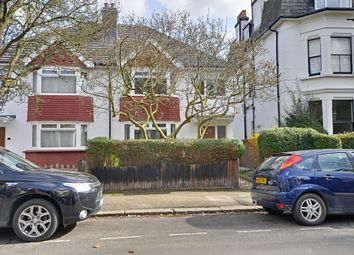 Thumbnail 3 bed terraced house to rent in Avenue Crescent, Acton