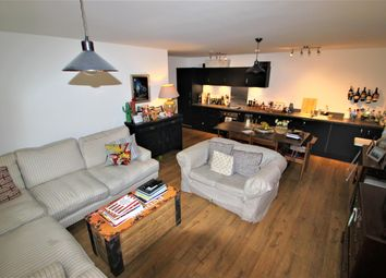 Thumbnail 2 bed flat for sale in Longbow Apartments, 71 St Clements House, Bow