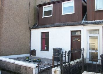 Thumbnail 2 bed terraced house for sale in 22 Lochryan Street, Stranraer