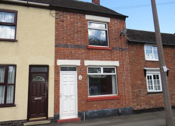 Thumbnail 2 bedroom terraced house for sale in Tinkers Green Road, Wilnecote, Tamworth