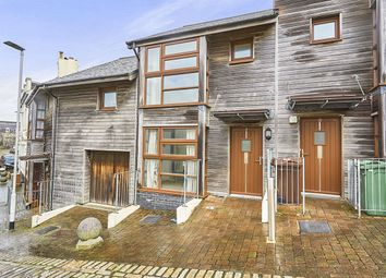 Thumbnail 3 bedroom terraced house to rent in Cornwall Beach, Devonport, Plymouth