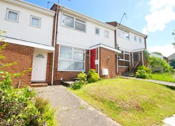 Thumbnail 1 bed maisonette for sale in Valley Fields Crescent, Enfield