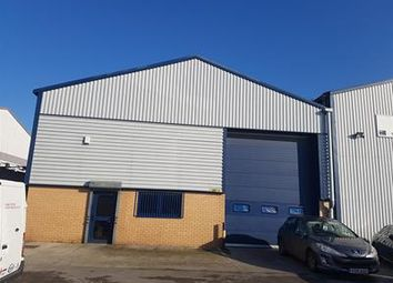 Thumbnail Light industrial to let in Unit 4, Courtney Commercial Business Park, Courtney Street, Hull, East Yorkshire