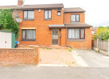 Thumbnail 7 bed semi-detached house for sale in Farm Hill Way, Leeds, West Yorkshire