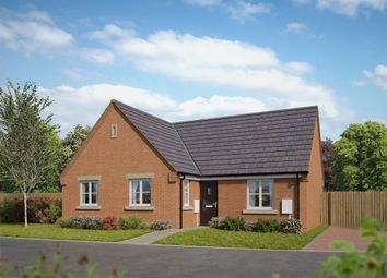 "Thumbnail 2 bed bungalow for sale in ""The Edmund "" at The Saltings, Terrington St. Clement, King's Lynn"