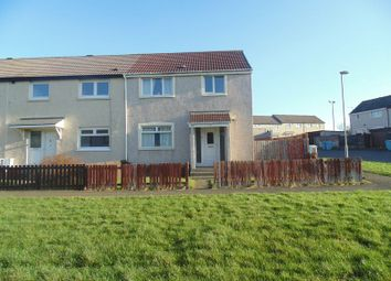Thumbnail 3 bedroom terraced house for sale in Cornelia Street, Motherwell