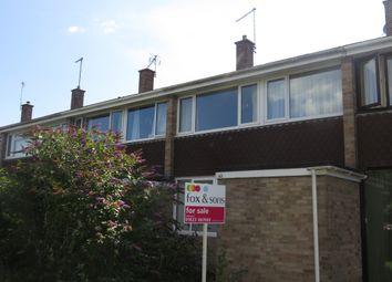 Thumbnail Terraced house for sale in Sylvan Road, Wellington