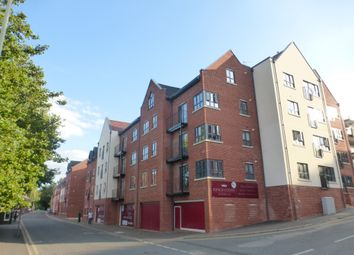 Thumbnail 1 bedroom flat for sale in King Street, Norwich