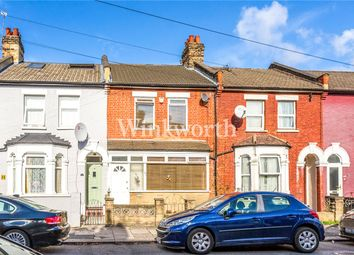 Thumbnail 2 bed terraced house for sale in Seymour Avenue, London