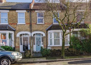 Thumbnail 3 bed terraced house for sale in Brighton Road, London