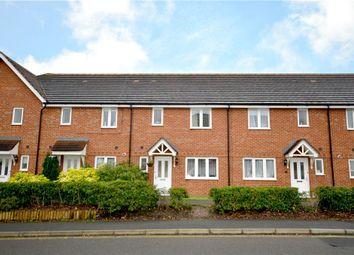 3 bed terraced house for sale in Etps Road, Farnborough, Hampshire GU14